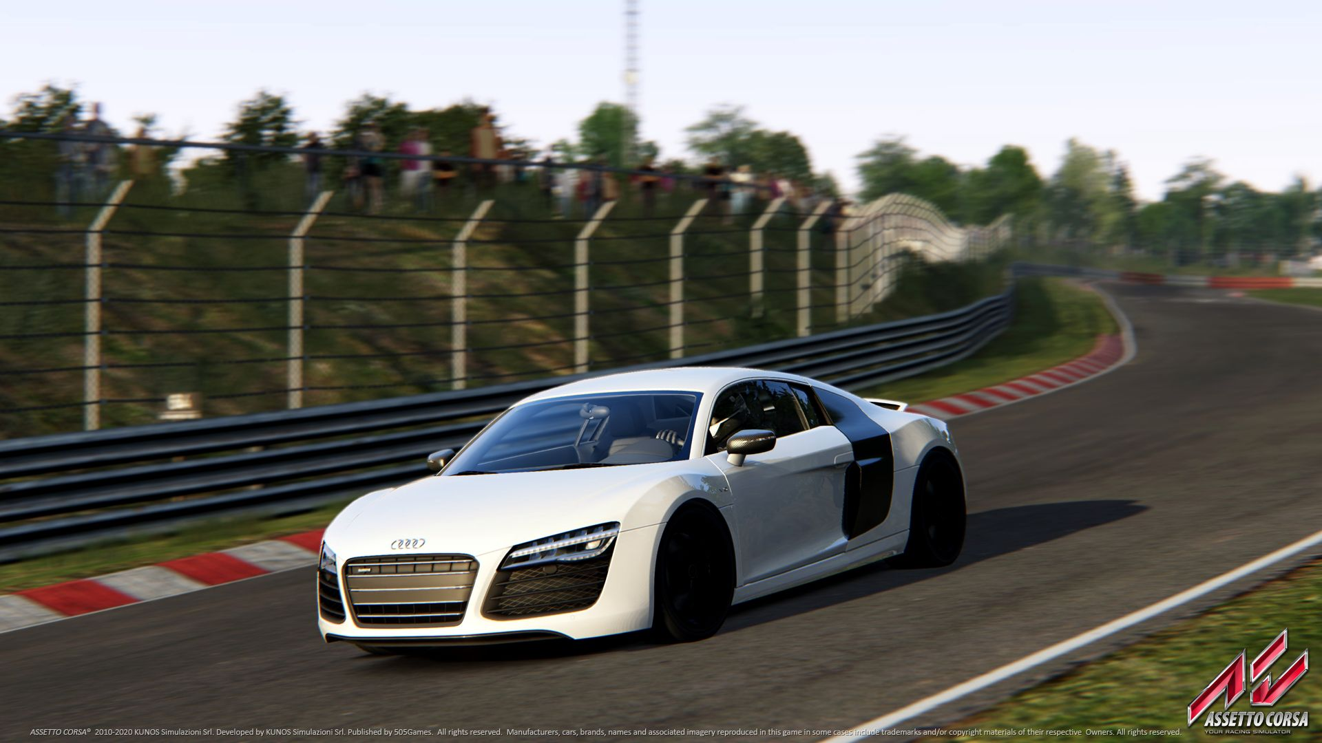 Assetto Corsa PS4 Hands-on Impressions