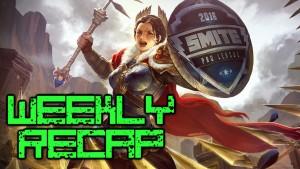 MMOHuts Weekly Recap #282 Mar. 21st - ARK:SotF, ToS, Lawbreakers & More!
