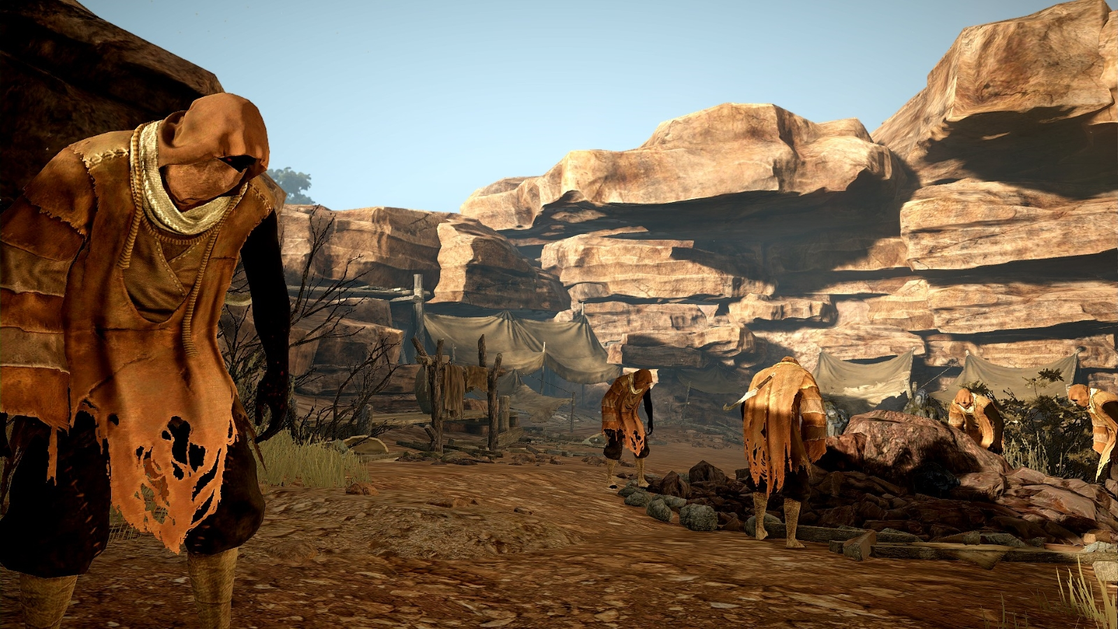 Black Desert Online Mediah Expansion Launches March 30 | MMOHuts