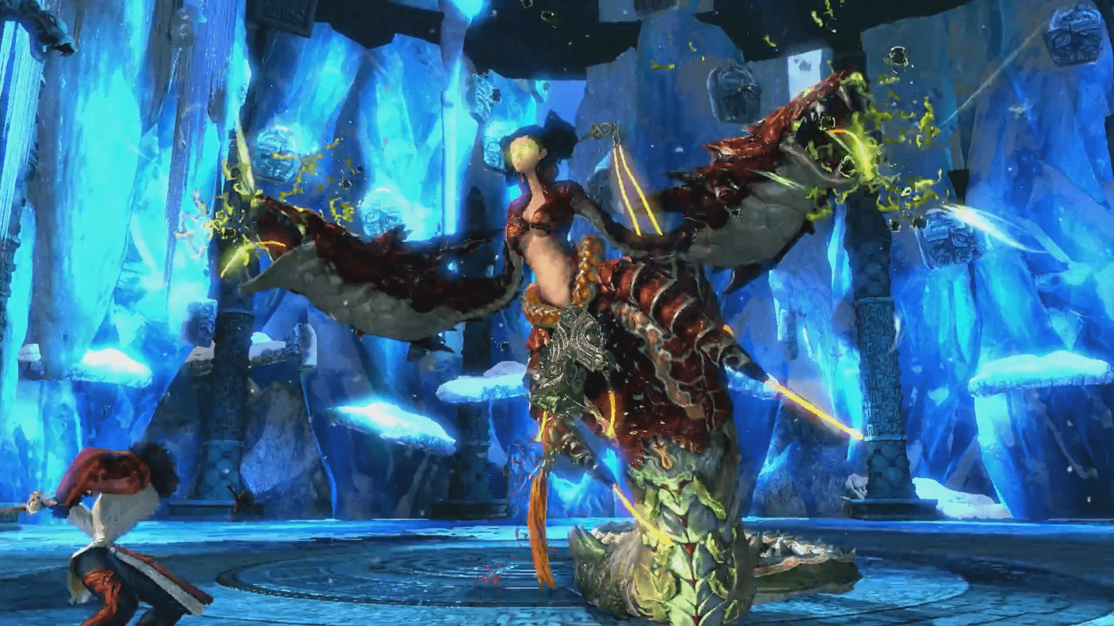 Blade and Soul State of the Game March 2016