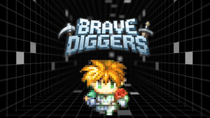 Brave Diggers Trailer