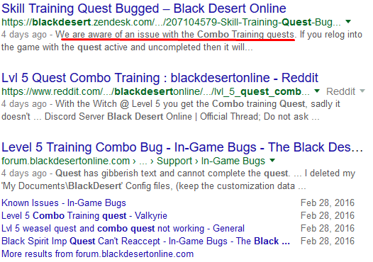 Black Desert Online - 6 Issues with Launch Day | MMOHuts