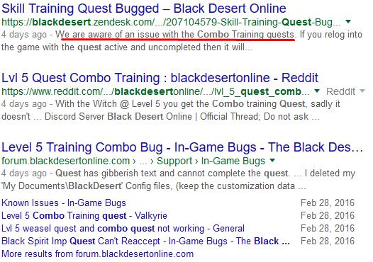 Black Desert Launch