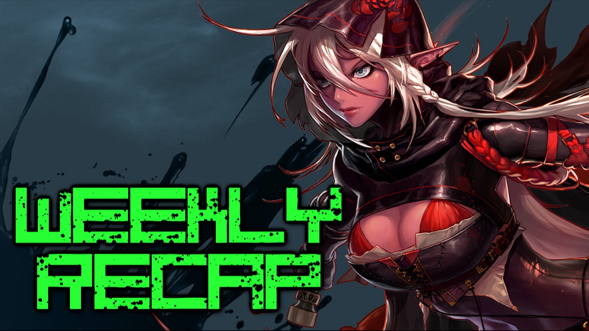MMOHuts Weekly Recap #281 Mar. 14th - EverQuest Next, Paladins, DFO & More!
