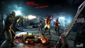 Dead Effect 2 Main Banner