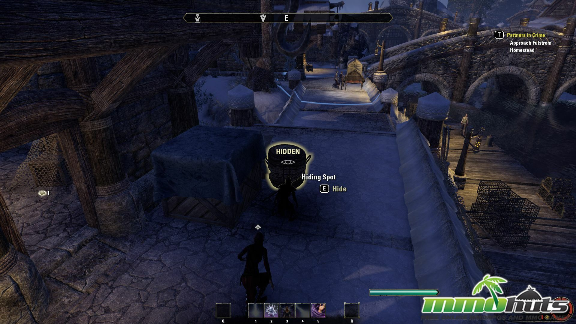 The Elder Scrolls Online Thieves Guild DLC Review