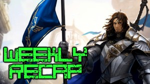Weekly Recap #283 Video Thumbnail