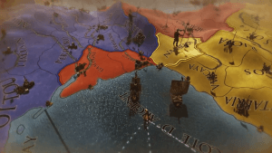 Europa Universalis IV Mare Nostrum Announcement Trailer thumbnail