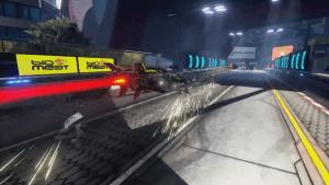 Formula Fusion Teaser Video
