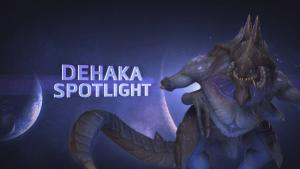 Heroes of the Storm Dehaka Spotlight Video Thumbnail