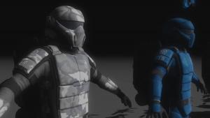Interstellar Marines Camouflage Teaser thumbnail