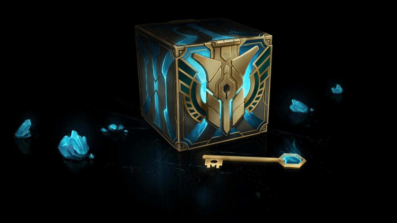 League of Legends Launches Hextech Crafting in NA