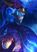 League Of Legends Aurelion Sol