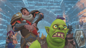Orcs Must Die! Unchained Open Beta Trailer Video Thumbnail