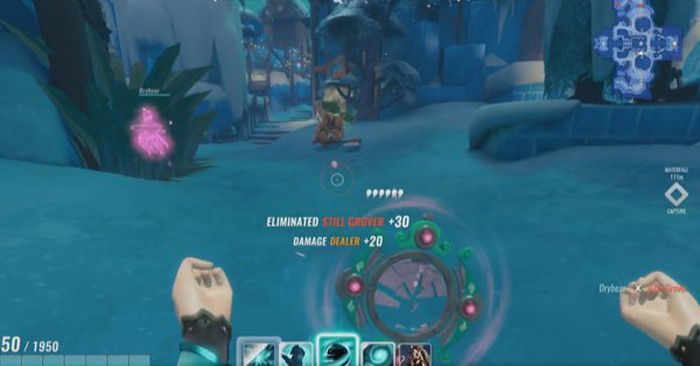 Paladins CB20 Preview Teases Ying