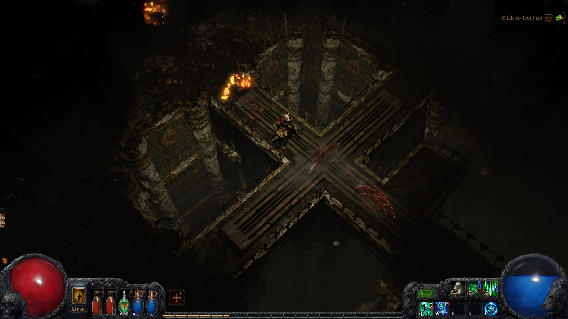 Path of Exile: Ascendancy Expansion Review