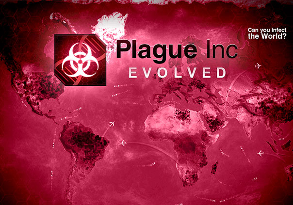Plague-Inc Game Banner