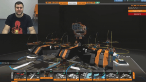 Robocraft Dev Diary: Loadouts and Modules