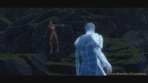 SWTOR: Knights of the Fallen Empire - Visions in the Dark Teaser Trailer