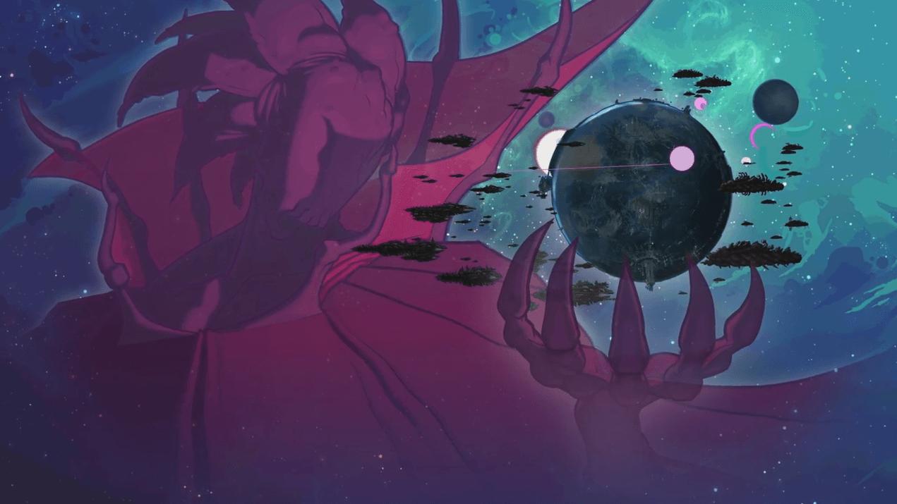 StarBreak Steam Trailer