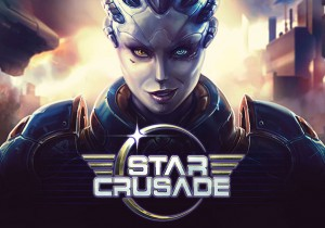 Star Crusade Game Banner