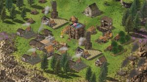 Stronghold Kingdoms Mobile Trailer