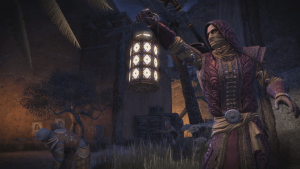 The Elder Scrolls Online Thieves Guild Console Launch Trailer video thumbnail