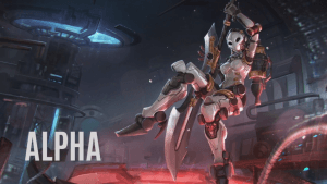 Vainglory Alpha Hero Spotlight Video Thumbnail