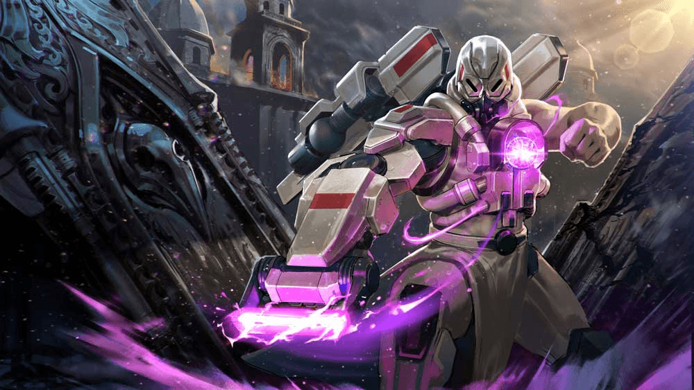 Vainglory Launches Update 1.15