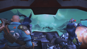 WildStar Destination Arcterra Trailer Video Thumbnail