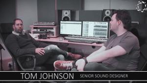 Worlds Adrift Sound Designer Interview Video Thumbnail