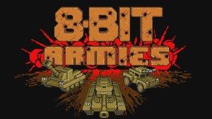8-Bit Armies Development Teaser