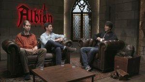 Albion Online Developer Talk #2