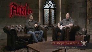 Albion Online March Community Q&A Video Thumbnail