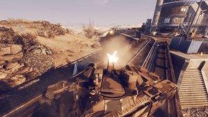 Armored Warfare Replay Trailer thumbnail
