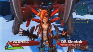 Battleborn Shayne & Aurox Let's Play thumbnail