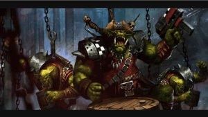 Battlefleet Gothic: Armada Orks Trailer Video Thumbnail
