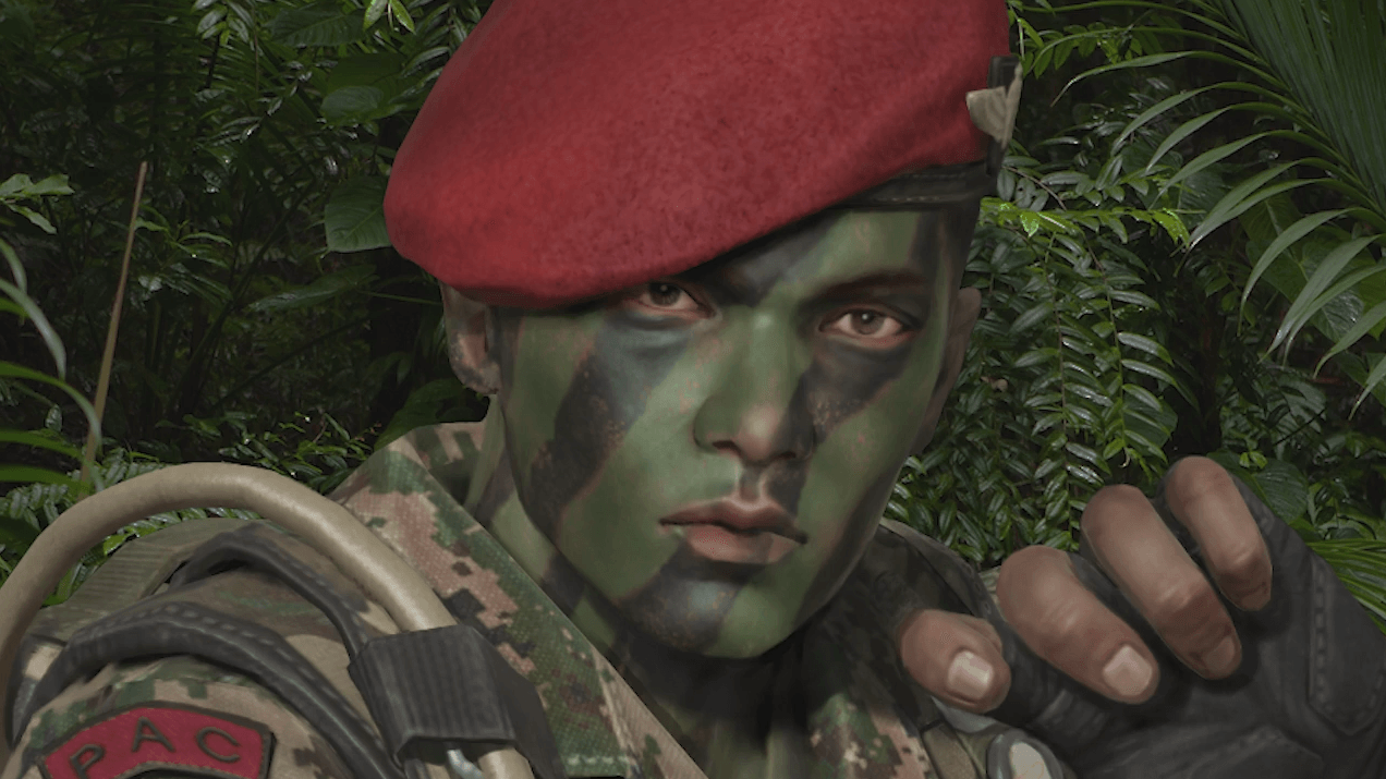 Blackshot Paratrooper Reveal