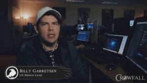 Crowfall State of the UI Video Thumbnail