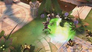 Dungeon Hunter 5 Adamant Alliance Part 2 Trailer