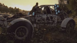 Dying Light Buggy Frenzy Community Bounty Trailer
