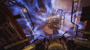 EVE: Valkyrie VR Gameplay Launch Trailer Video Thumbnail