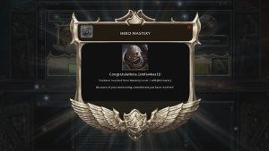 Heroes of Newerth Hero Mastery Preview