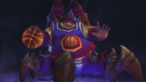 Heroes of the Storm Azmodunk (In Development)