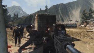 Infestation World Battle Mode Trailer