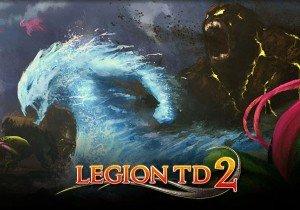 Legion TD 2 Game Banner