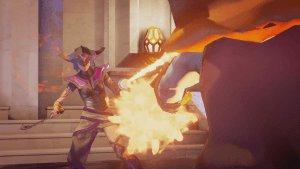Mirage: Arcane Warfare Teaser Trailer thumbnail