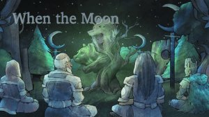 Moon Hunters Launch Trailer
