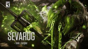 Paragon Sevarog Overview Video Thumbnail