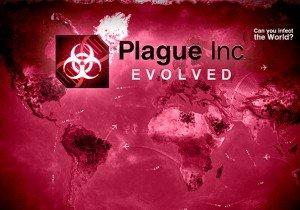 Plague-Inc Game Banner